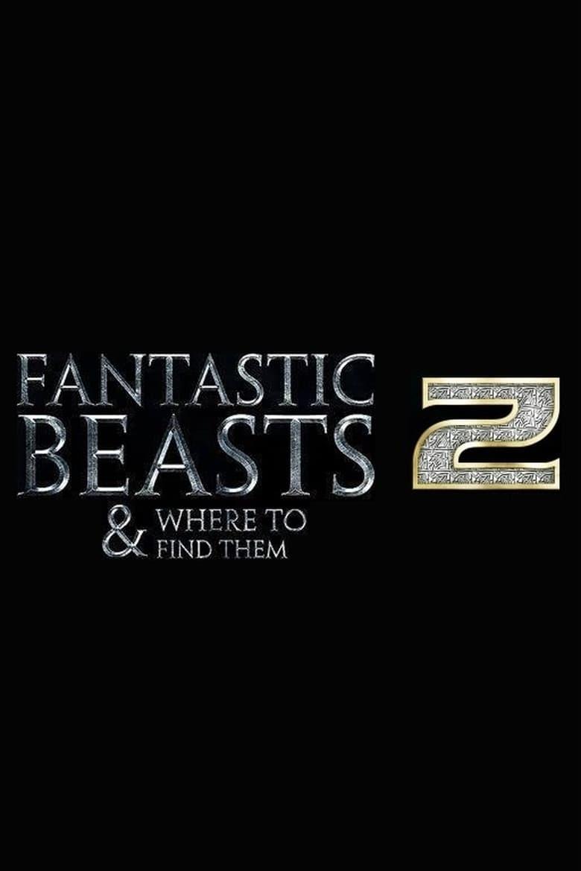 Fantastic Beasts: The Crimes of Grindelwald - poster
