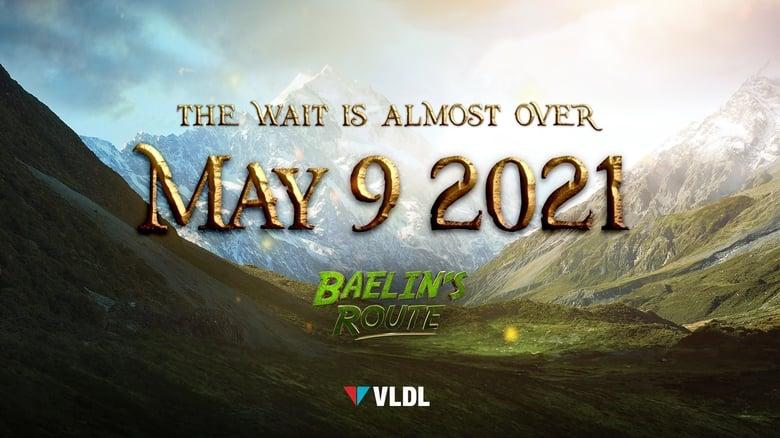 مشاهدة فيلم Baelin's Route: An Epic NPC Man Adventure 2021 مترجم أون لاين بجودة عالية
