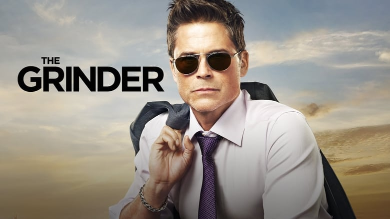 The+Grinder