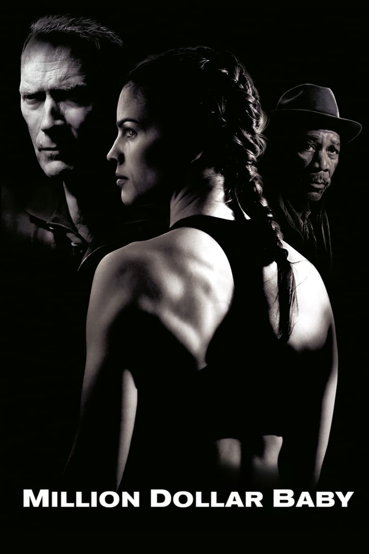 Million Dollar Baby - Drama / 2005 / ab 12 Jahre