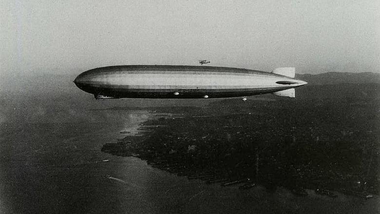 Autour du monde à bord du Zeppelin 2009