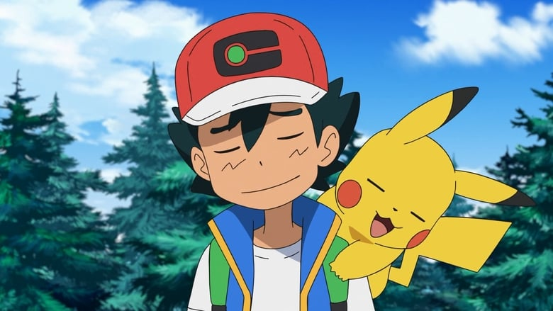 I'm Gonna Get a Ton of Pokémon! The Road to Mew!!