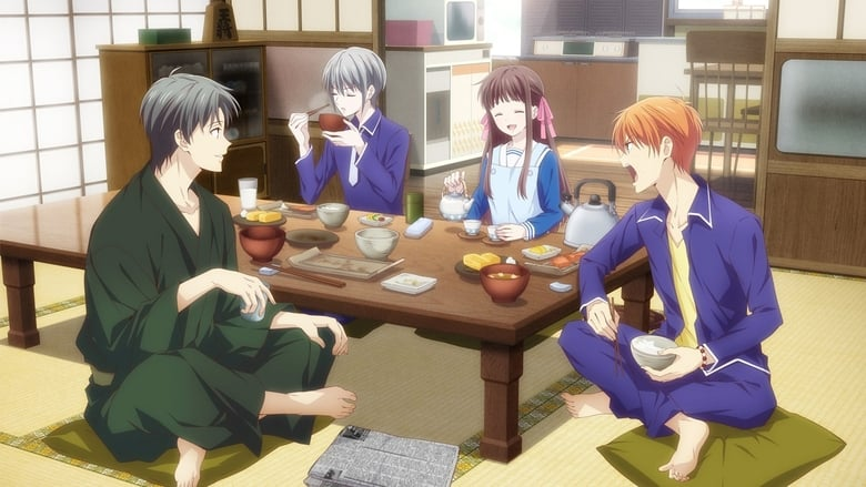 Fruits+Basket
