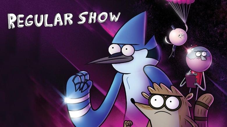 Regular+Show