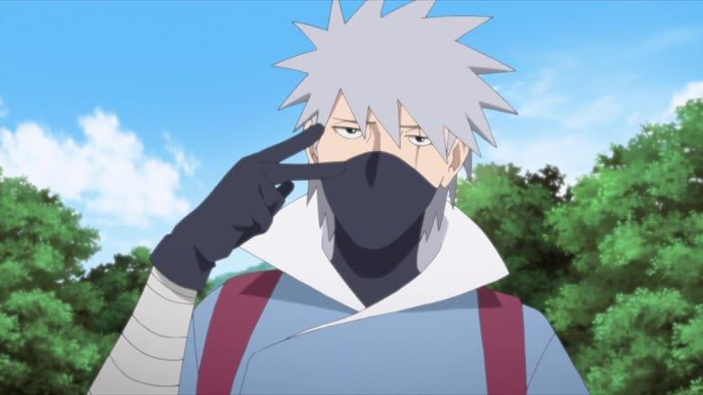 Boruto: Naruto Next Generations: 1×111