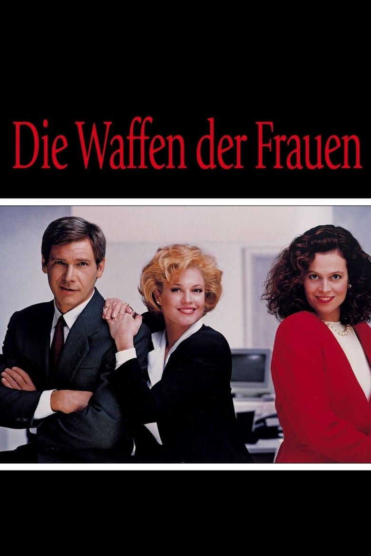 Die Waffen der Frauen - Komödie / 1989 / ab 12 Jahre