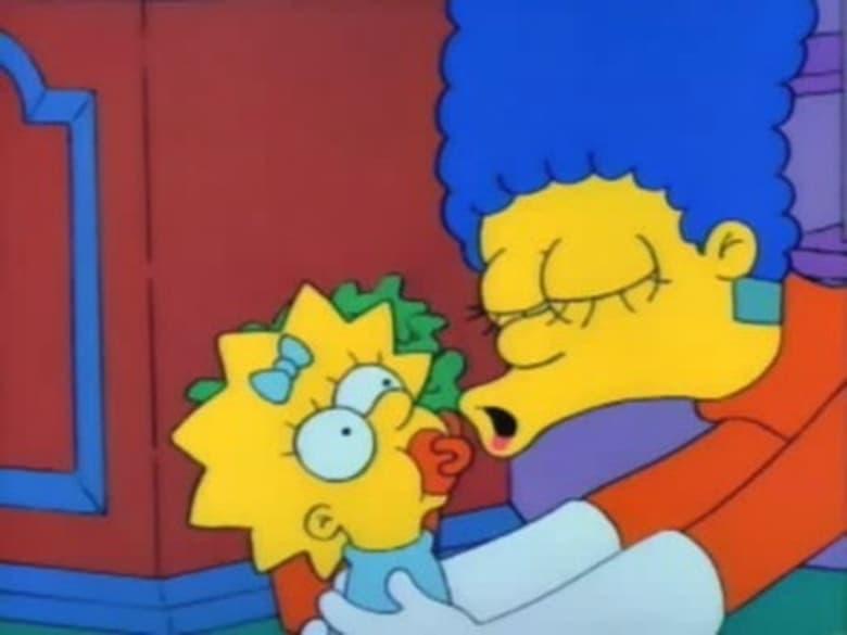 The Simpsons Season 1 Episode 13
