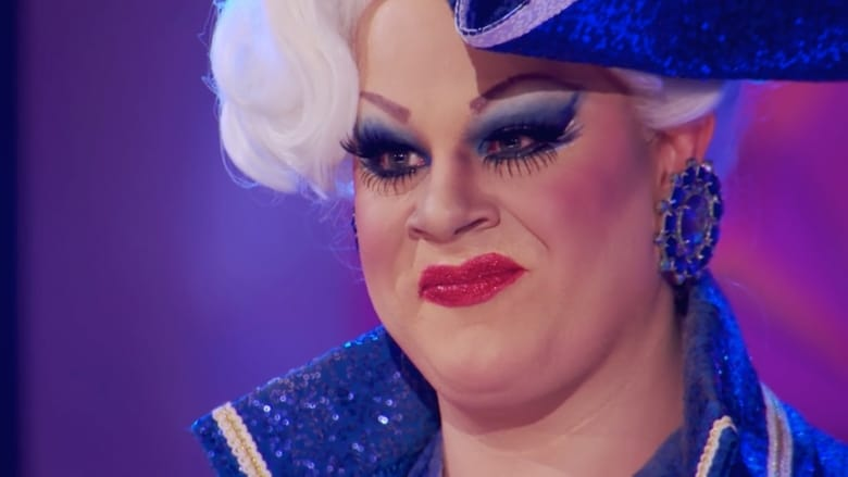 RuPaul's Drag Race Season 11 Episode 8