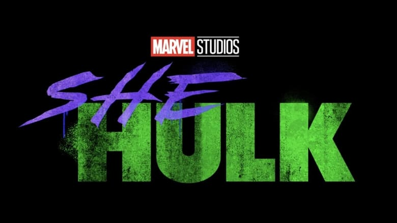 She-Hulk (2022) Web Series [Hindi-Eng] 1080p 720p Torrent Download