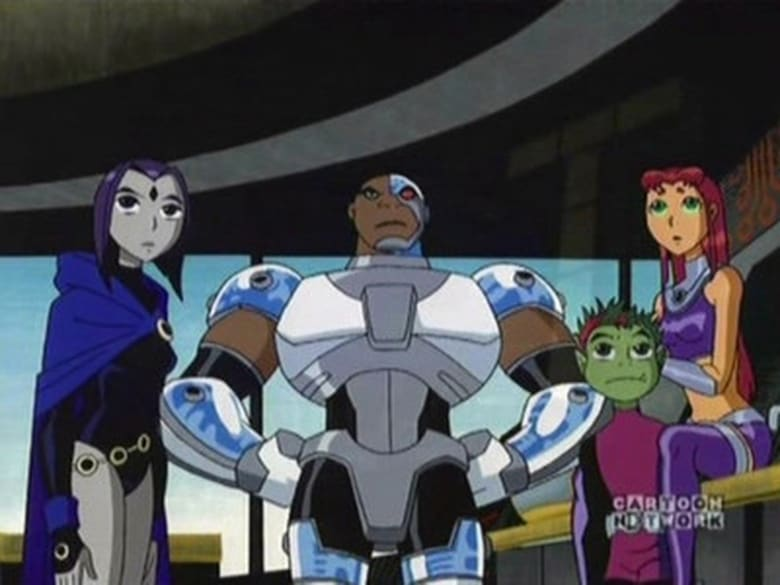 Full Episodes Of Teen Titans - Teen-2595
