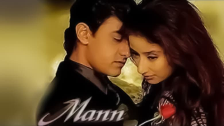 Mann 1999 Hindi Movie Free Download HD 720p - MoviesCrush