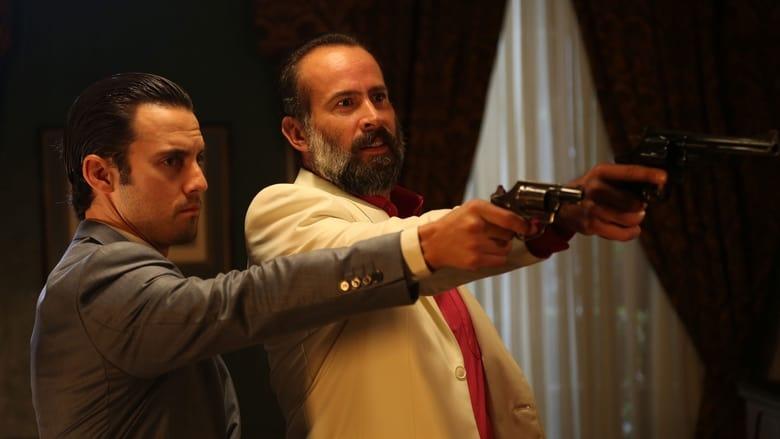 Crimes e Trapaças Torrent (2014)