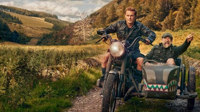 مشاهدة مسلسل Men in Kilts: A Roadtrip with Sam and Graham مترجم أون لاين بجودة عالية