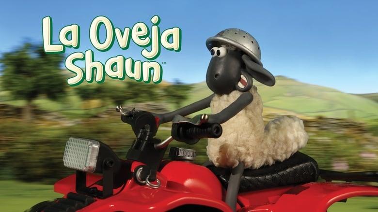 مشاهدة مسلسل Shaun the Sheep مترجم أون لاين بجودة عالية