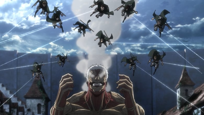 Watch Attack on Titan episode 14 season 3 - 4Anime - Watch ...