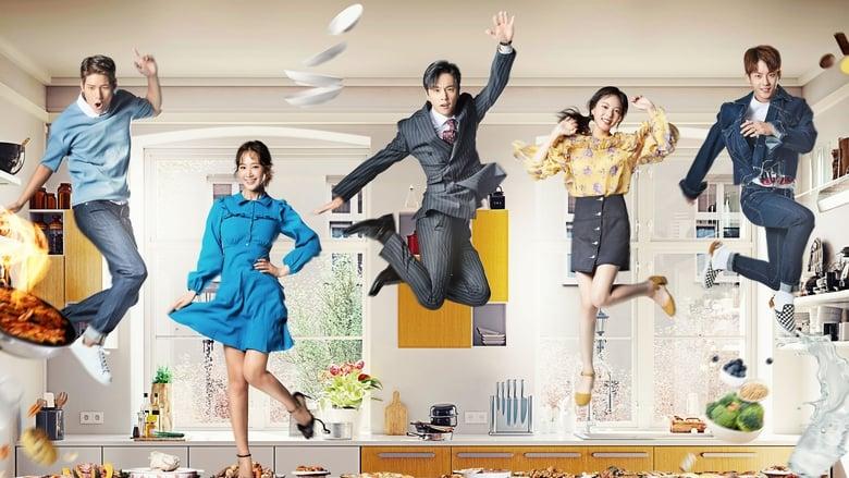 مشاهدة مسلسل Jang Geum, Oh My Grandma مترجم أون لاين بجودة عالية