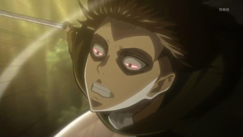 Shingeki no Kyojin 1×22