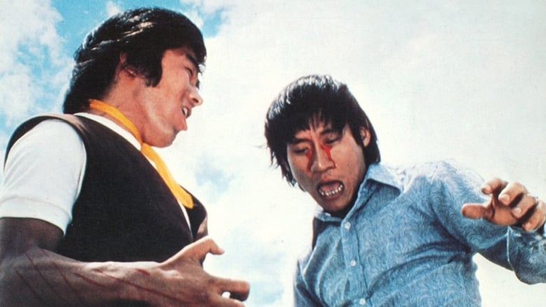 Filme Shen quan fei long Online