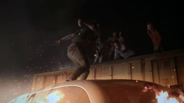Watch Destruction: Los Angeles free