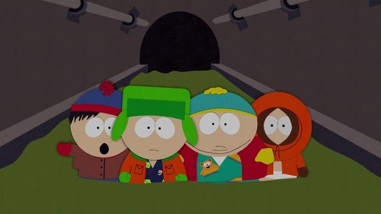 South Park Season 4 Episode 17