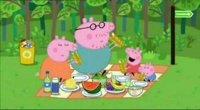 Свинка Пеппа смотреть онлайн бесплатно