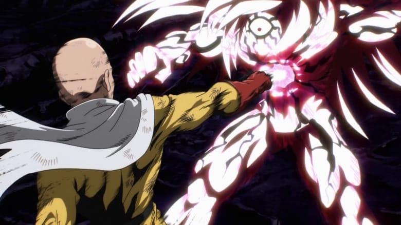 One-Punch Man Season 1 Episode 12