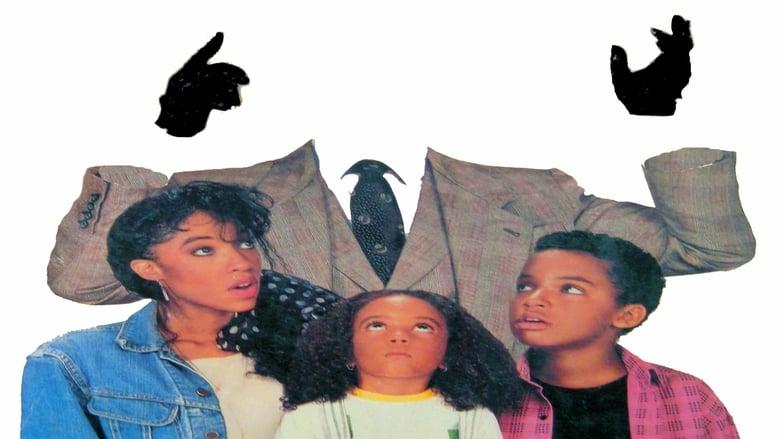 Imagem do Filme Papai Fantasma