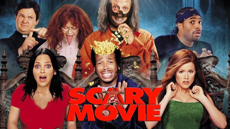 Scary Movie Stream Hd Filme