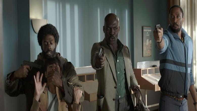 Film Ansehen Le Gang des Antillais In Guter Hd 720p-Qualität An