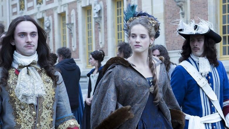 Versailles: 1×4