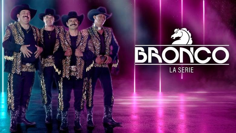 مشاهدة مسلسل Bronco The Series مترجم أون لاين بجودة عالية