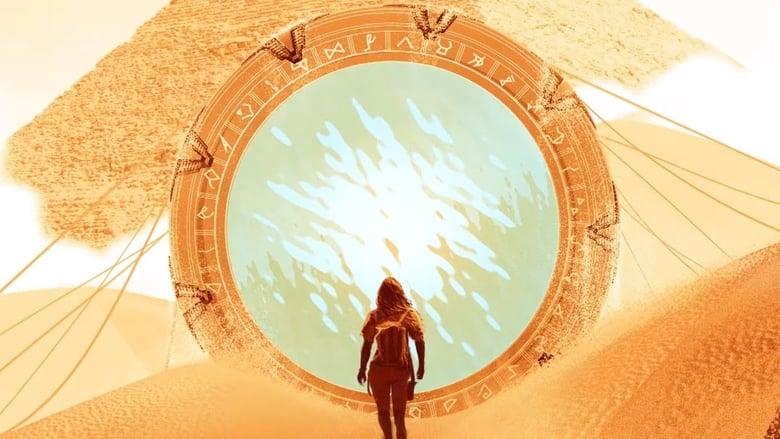 Poarta Stelară – Originea
