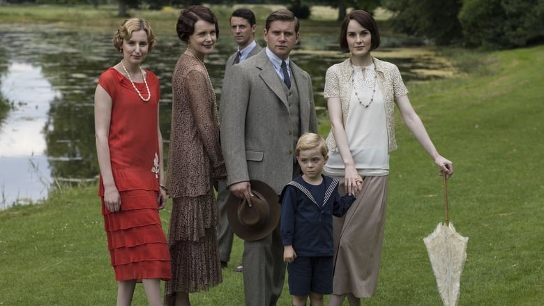 Watch Downton Abbey: The Finale Full Movie Online Free Solarmovie
