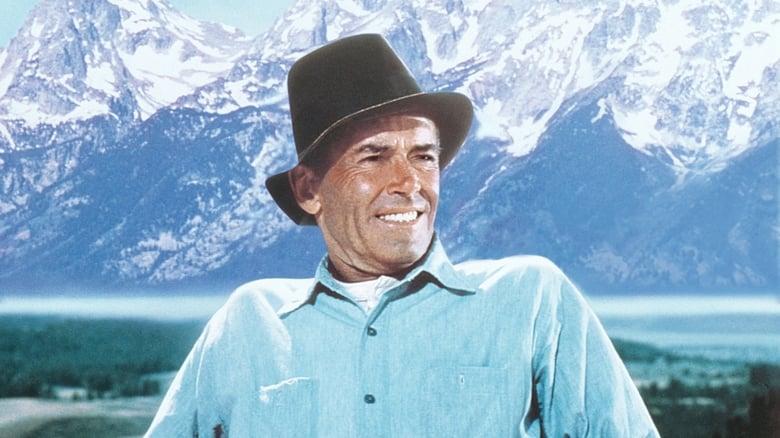 Nézd Spencer's Mountain Magyarul