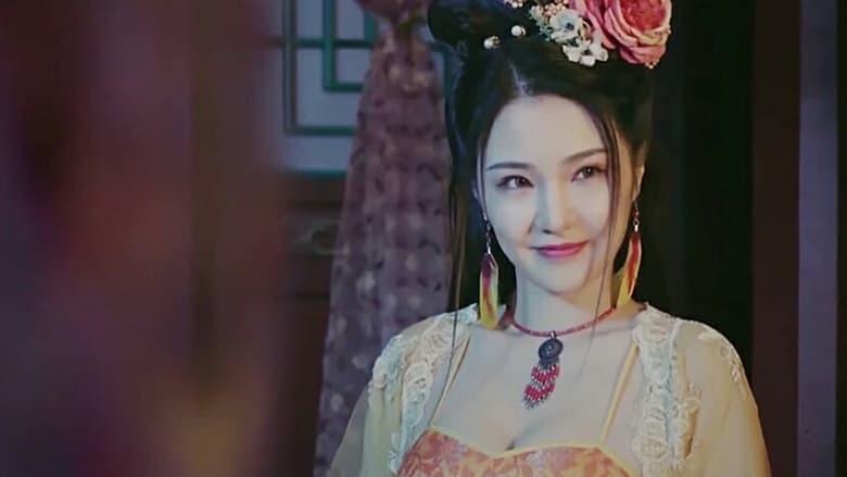 مسلسل Phantasmal Night Affairs: The Enchanting Story of Qian 2021 مترجم اونلاين