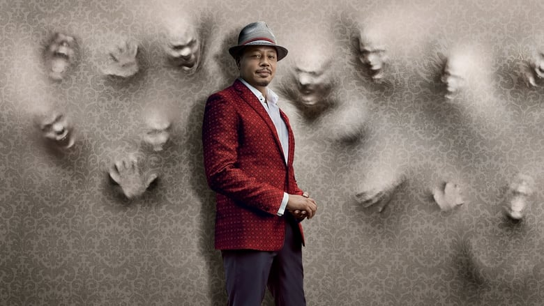 Watch Terrence Howard's Fright Club Putlocker Movies
