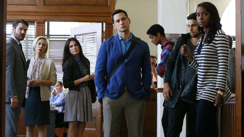Kaip išsisukt įvykdžius žmogžudystę / How to Get Away with Murder (2014) 1 Sezonas