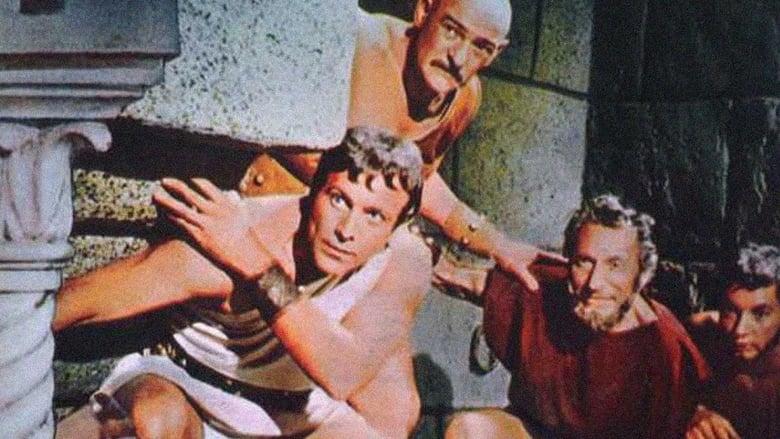 I+sette+gladiatori