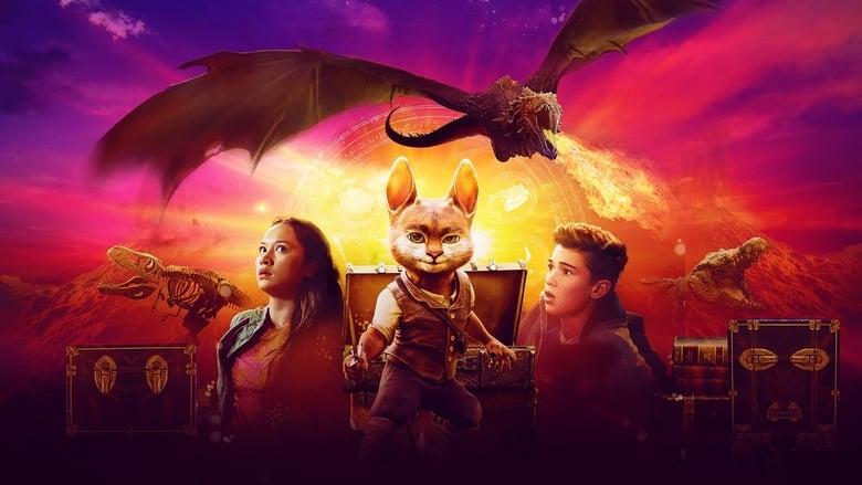 Ver Adventures of Rufus: The Fantastic Pet Online HD Español y Latino (2021)
