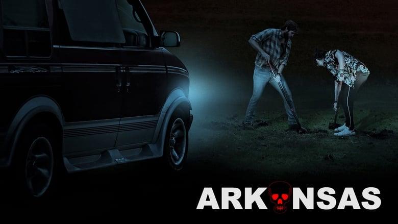 Ver Arkansas Online HD Español y Latino (2020)