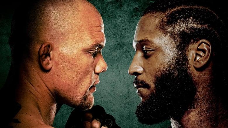 UFC Fight Night 192: Smith vs. Spann (2021)