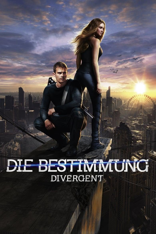 Die Bestimmung - Divergent - Action / 2014 / ab 12 Jahre