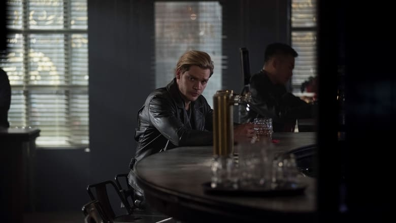 Shadowhunters 3×5