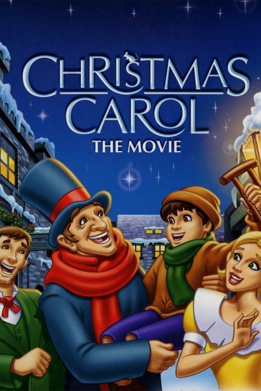 Christmas Carol: The Movie (2001)