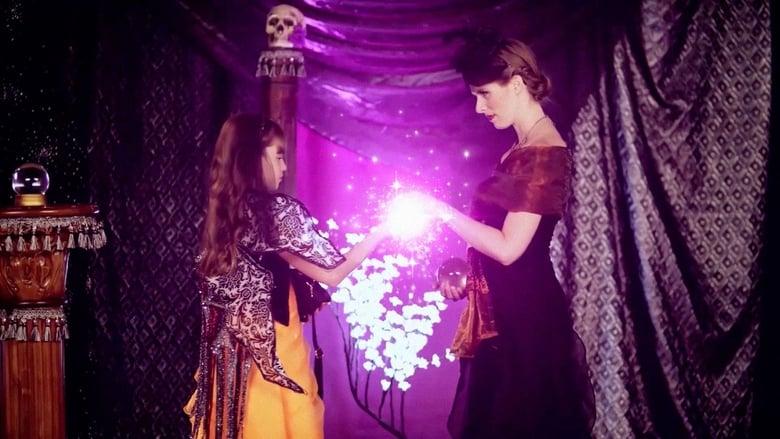 Voir Le bal des sorcières streaming complet et gratuit sur streamizseries - Films streaming