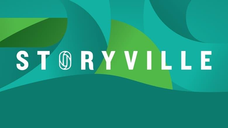 مشاهدة مسلسل Storyville مترجم أون لاين بجودة عالية