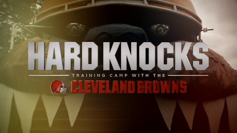 Watch Hard Knocks: Training Camp with the Cleveland Browns Openload Movies