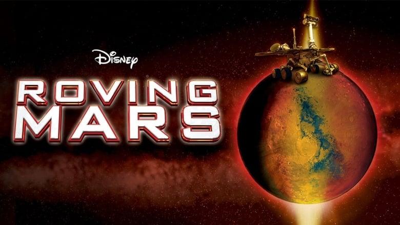 Roving+Mars