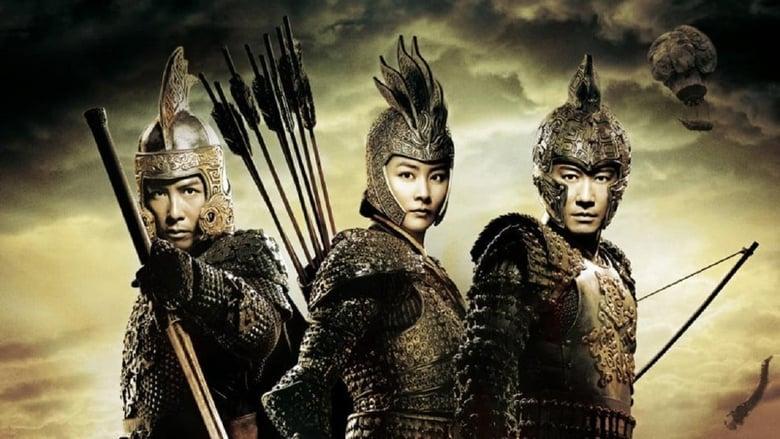 Voir Kingdom of War en streaming vf gratuit sur StreamizSeries.com site special Films streaming