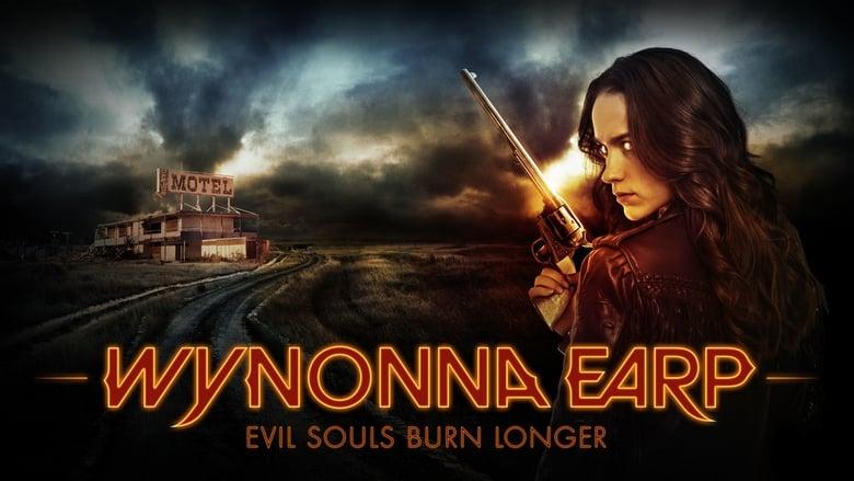 Wynonna Earp - Season 4 Episode 3